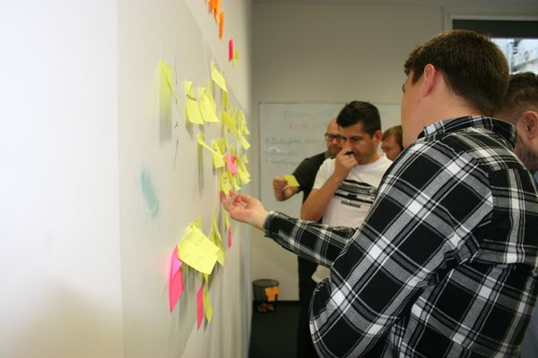 Event Storming in Practice #2 (workshop / PL)